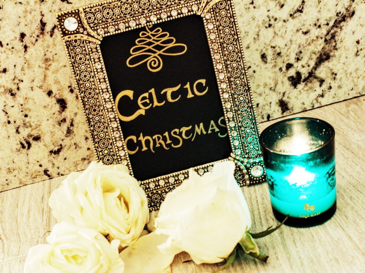 Celtic Woman We Wish You A Merry Christmas.A Celtic Christmas Playlist The Playlist Queen